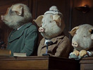 The Guardian:Three Little Pigs