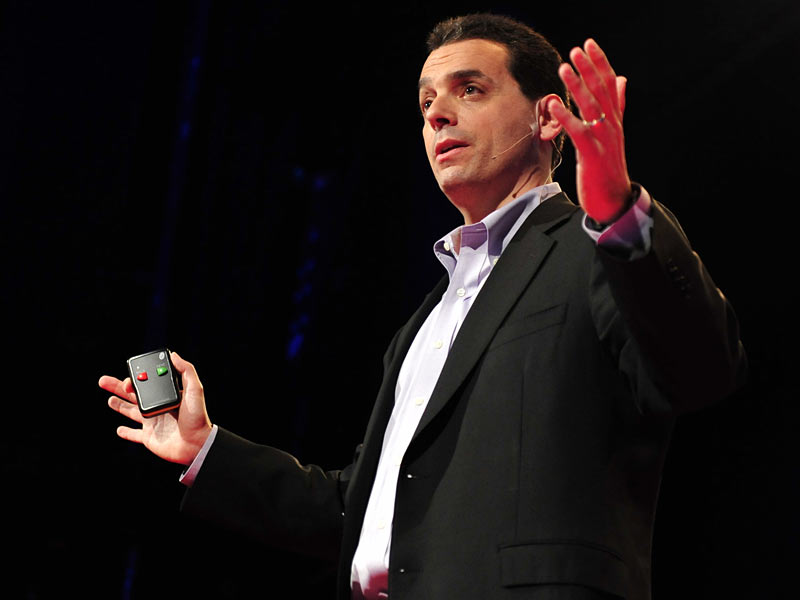 Dan Pink: The puzzle of motivation | Video on TED.com