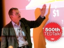 Hans Rosling: Deixem que os meus dados mudem a vossa mentalidade
