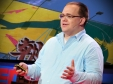 Is the Internet what Orwell feared? Evgeny Morozov @ TED