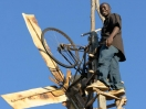 William Kamkwamba: How I harnessed the wind