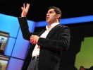 Parag Khanna maps the future of countries