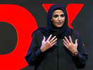 Sheikha Al Mayassa: 
