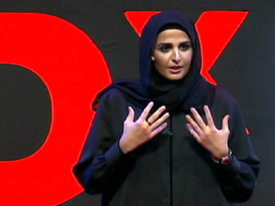 TEDWomen