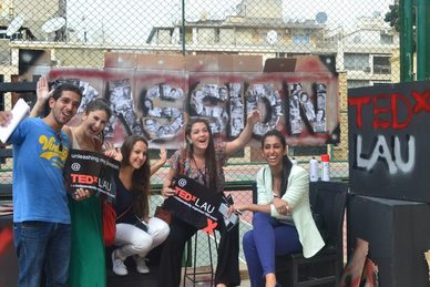 TEDxLAU