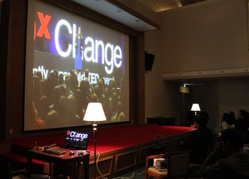 TEDxBusanChange