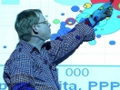 Hans Rosling reveals new insights on poverty
