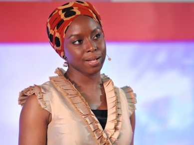 Chimamanda Adichie: The danger of a single story | Video on TED.com