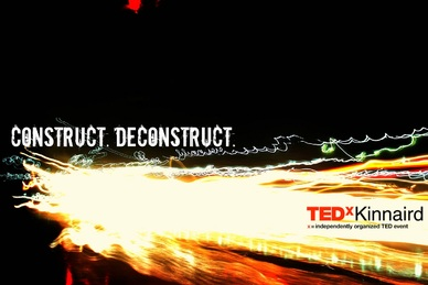 TEDxKinnaird