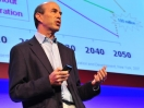 Ian Goldin: Navegando por nuestro futuro global