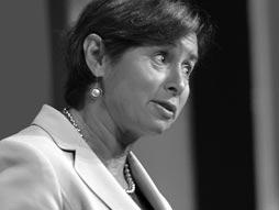 Ambassador Cynthia Schneider