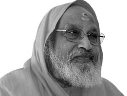Dayananda Saraswati