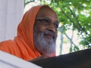 Swami Dayananda Saraswati: Profunda cltorie  a compasiunii.