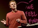 Jonathan Harris: the Web's secret stories