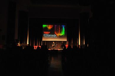 TEDxISTAlameda
