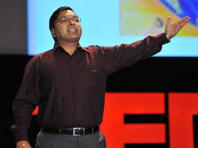 TEDIndia 2009