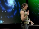 Will Wright crea juguetes que crean mundos