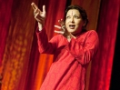 Mallika Sarabhai: danzare per cambiare il mondo