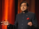 (Shashi Tharoor): 