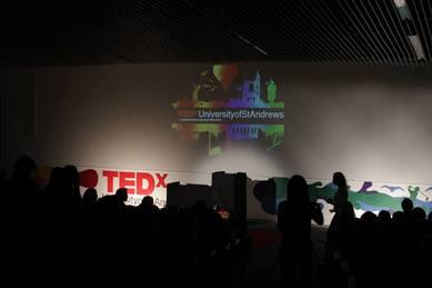 TEDxUniversityofStAndrews