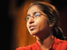 Sunitha Krishnan: The fight against sex slavery
