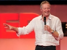 Rory Bremner's one-man world summit