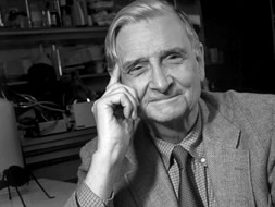 E.O. Wilson
