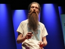 Aubrey de Grey mengatakan bahawa kita boleh mengelakkan penuaan