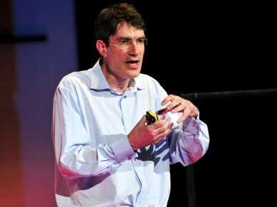 TEDGlobal 2009