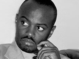 Andrew Mwenda