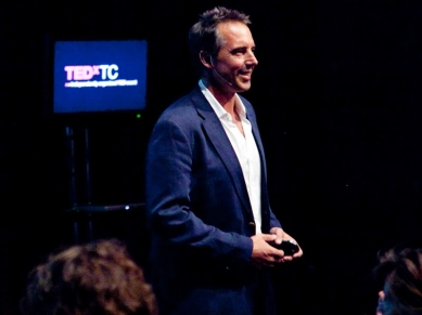 TEDxTC