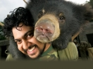 "Kartick Satyanarayan: How we rescued the ""dancing"" bears"