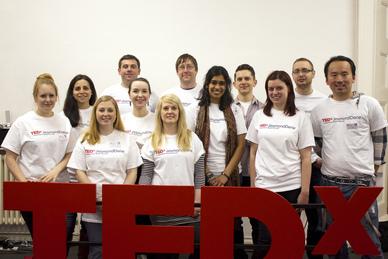 TEDxJesmondDene