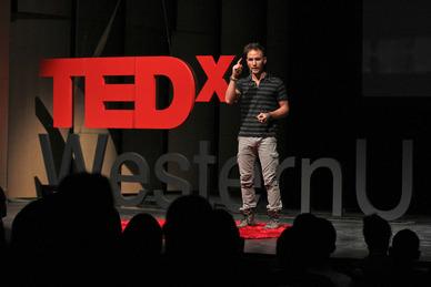 TEDxWesternU