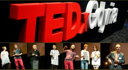 TEDxGdynia