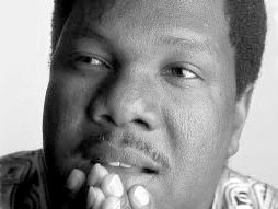 Vusi Mahlasela