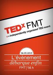 TEDxFMT