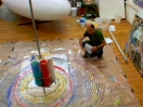 Tom Shannon: The painter and the pendulum