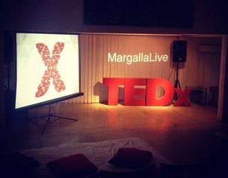 TEDxMargallaLive