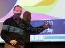 Hans Rosling: Stats that reshape your world-view