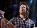 Jamie Oliver's TED-prijs wens: Leer ieder kind over voedsel