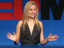 Aimee Mullins: L'oportunitat de l'adversitat