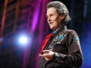 Temple Grandin: pasauliui reikia visoki prot