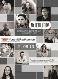 TEDxYouth@RedAvenue