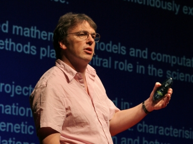 TEDGlobal 2005