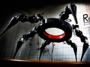 Dennis Hong: Le mie sette specie di robot