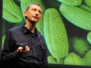 Jonathan Drori: Every pollen grain has a story