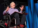 John Hockenberry: Chng ta u l nhng nh thit k.