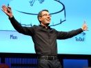 TEDTalks : Tom Wujec: Build a tower, build a team - Tom Wujec (2010)