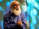 James Randis eldiga nedtagning av bedragande medium